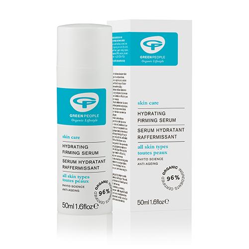 Image of   GreenPeople Ansigts gel og toner - 50 ml.