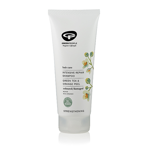 Image of   GreenPeople Shampoo Intesive Repair - 200 ml