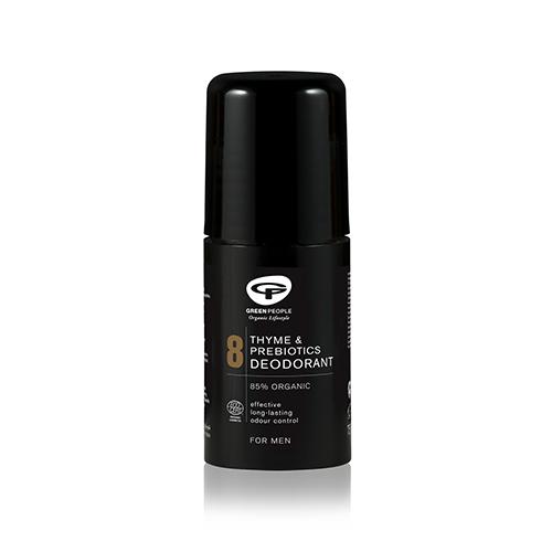 Image of   GreenPeople Deodorant NR. 8 til mænd - 75 ml