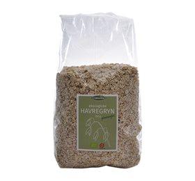 Havregryn glutenfri Økologiske - 750 gram