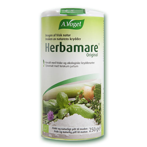 Image of   A. Vogel Herbamare Original Ø (250 g)