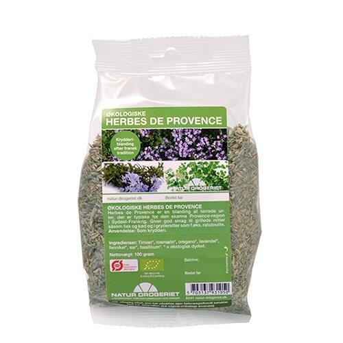 Image of   Herbes de Provence Natur Drogeriet Øko - 100 gram