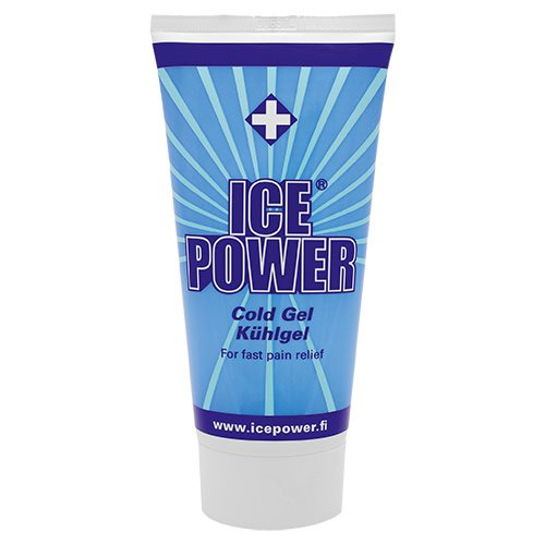 Image of Ice Power cold gel - 150 ml.