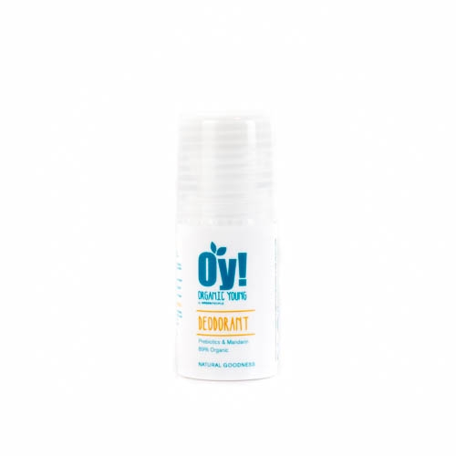 GreenPeople OY Deodorant Roll On - 50 ml