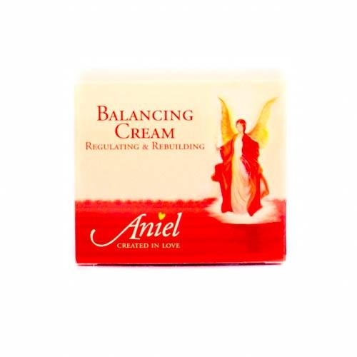 Aniel Care Balancing Cream - 50 ml.