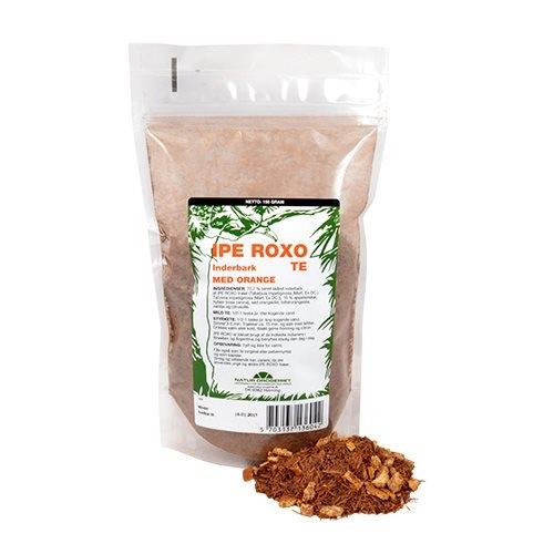 Ipe Roxo the med appelsinsmag - 150 gram