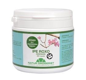 Image of Ipe Roxo 400 mg - 360 kapsler