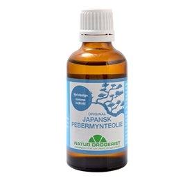 Image of Japansk Pebermynteolie - 50 ml.