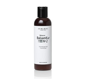 Image of   Juhldal Balsam Kur nr. 2 - 200 ml.