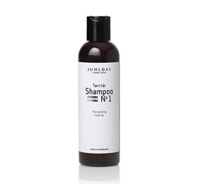 Image of   Juhldal Shampoo Nr. 1 med solfilter - 200 ml