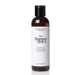 Image of   Juhldal Skælshampoo no.3 - 200 ml.
