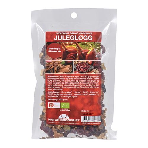 Julegløgg krydderier - 11 gram