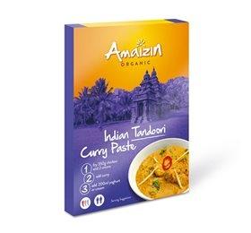 Image of   Amaizin Karry pasta Indian Tandoori Ø (80g)