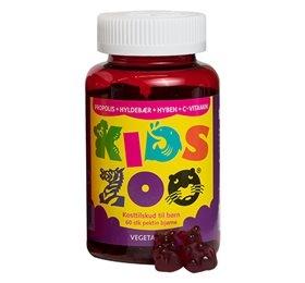 Børnevitaminer