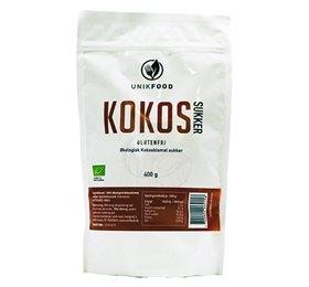 Image of Kokosblomstsukker Økologisk Diet Food - 410 gram