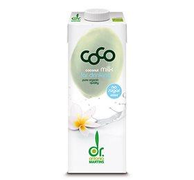 Image of   COCO Kokosdrik 33% kokos Økologisk - 1 liter