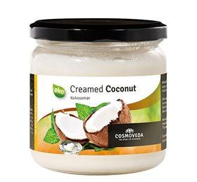 Billede af Creamed Coconut Cosmoveda - 350 gram