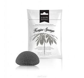 Konjac svamp til fedtet & uren hud fra Kongy