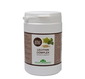 Lecithin Complex Granulat - Sojalecithin 400 gram
