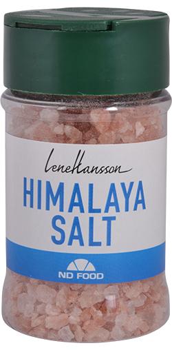 Himalayasalt groft Lene Hansson - 100 gram