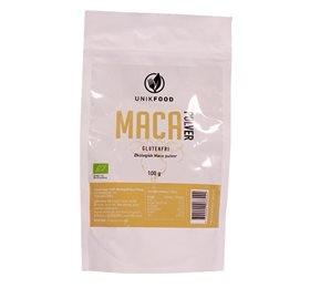 Image of   Maca pulver Økologisk fra Diet Food - 100 gram