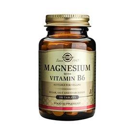 Vitam magnesium