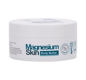 Magnesium BodyButter NordicHealth - 200 ml.