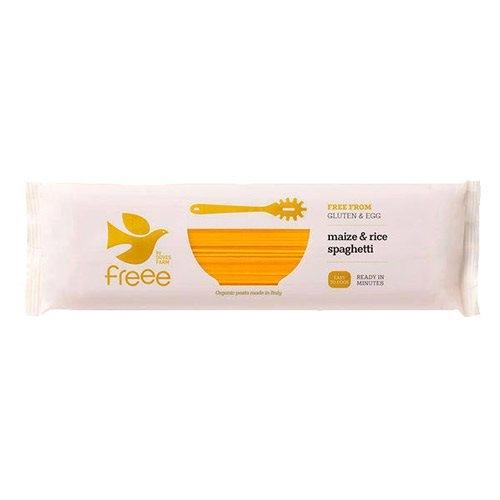 Image of   Majs & Ris Spaghetti glutenfri - 500 gram