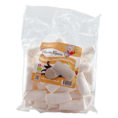 Image of Marshmellows Vanilje Økologiske - 100 gram