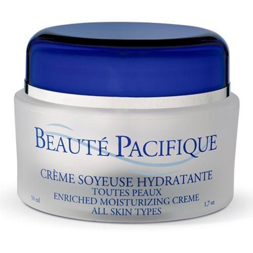 Image of   Beauté Pacifique Fugtighedscreme alle hudtyper 50.
