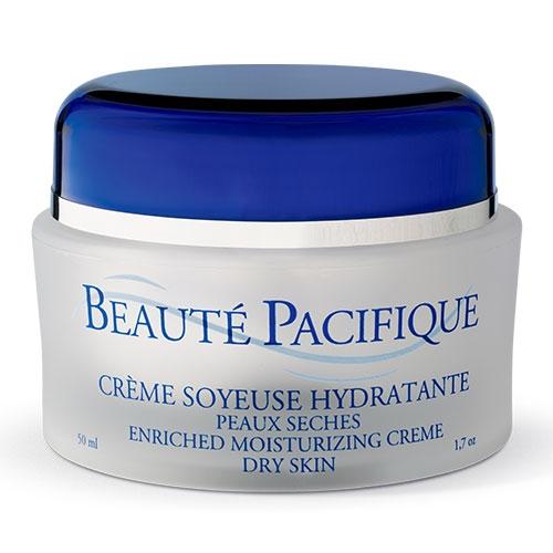 Image of   Beauté Pacifique Fugtighedscreme tør hud - 50 ml.