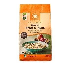 Mysli fruit & nuts Ø