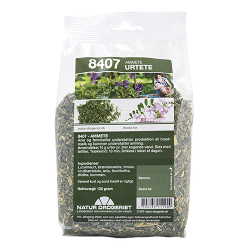 Image of   8407 Amme the - 125 gram