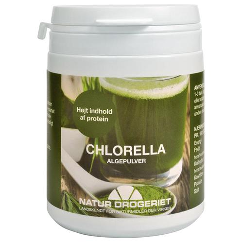 Natur-Drogeriet Chlorella Pulver