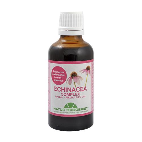 Billede af Echinacea complex - 50 ml.