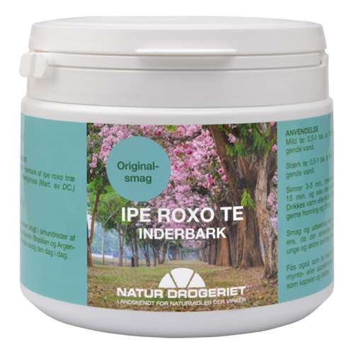 Image of   Ipe Roxo the - 150 gram
