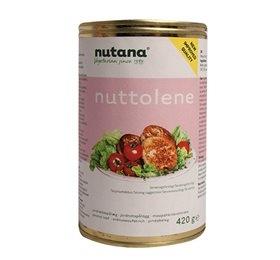 Nuttolene fra Nutana - 420 gram