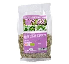 Oregano Økologisk fra Natur Drogeriet - 40 gram