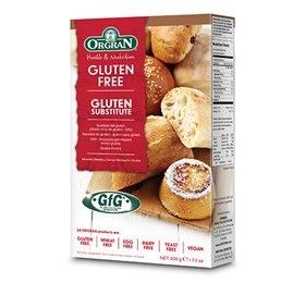 Image of Glutenfri gluten substitut - 200 gram