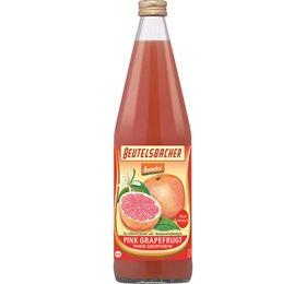 Beutelsbacher Demeter Pink Grapefrugt Saft Ø