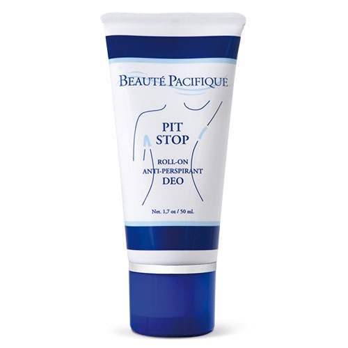 Image of   Beaute Pacifique PIT-STOP Roll-On Deodorant 50 ml