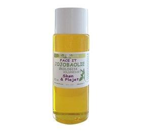 Image of   MacUrth Plejende Jojobaolie Koldpresset Ø (125 ml)