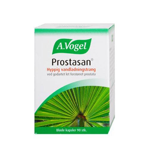 Image of A. Vogel Prostasan (90 kapsler)