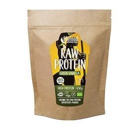 Lifefood Proteinpulver