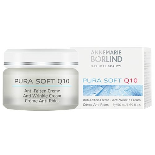 Image of   Annemarie Börlind Pura Soft Q10 - 50 ml.