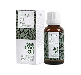 Image of   Australian Bodycare Tea tree oil Pure 10% - 30 ml