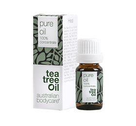 Image of   Australian Bodycare Tea tree oil Pure 10% - 10 ml