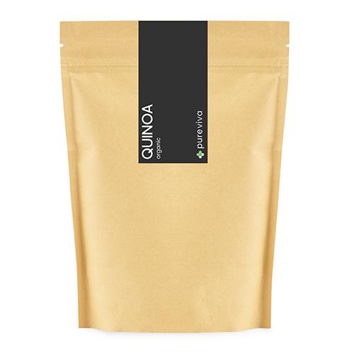 Image of   Pureviva Quinoa Ø (500 g)