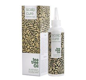Image of   Scalp Treatment Mask Tea tree oil ABC - 75 ml.