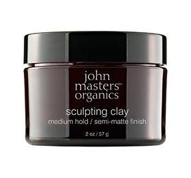 Image of   John Masters Ansigtsmaske Moroccan Clay 57 gr.
